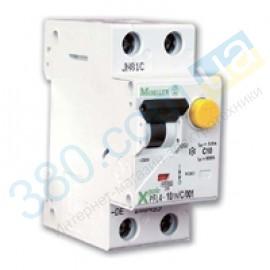 Дифференциальный автомат Moeller/EATON PFL4-20/1N/B/003 (293292)