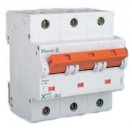 Автоматический выключатель Moeller/EATON PLHT-D100/3 (248049)