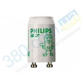 Стартер Philips S2 4-22W (Нидерланды)