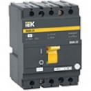 Автоматический выключатель ВА 88-33 3р 100А IEK (1)