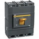 Автоматический выключатель ВА 88-40 3р 400А IEK (1)