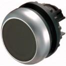 Головка кнопки без фиксации, цвет черный с обозначение O Moeller/EATON M22-D-S-X0 (216609)