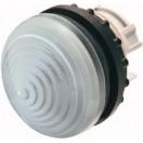 Головка лампы сигнальной белая выступающая Moeller/EATON M22-LH-W (216778)