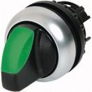 Головка переключателей с клювиком IP66 Moeller/EATON M22-WLK3-G (216837)