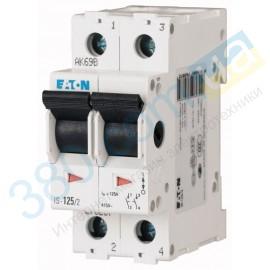 Выключатель нагрузки Moeller/EATON IS-100/2 (276283)