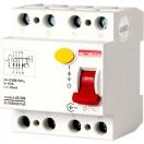 Выключатель дифференциального тока e.industrial.rccb.4.40.300, 4p, 40A, 300mA