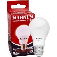 Лампа светодиодная BL 60 10Вт 6500К 220В Е27 Magnum