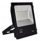 Прожектор LFL 100Вт 6400K SMD IP65 черный 8500Lm ELMAR