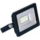 Прожектор LFL 10Вт 6400K SMD IP65 черный 850Lm ELMAR