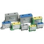Расширение ассортимента монтажного оборудования: силовые вводные клеммы КВС для электротехнических шкафов