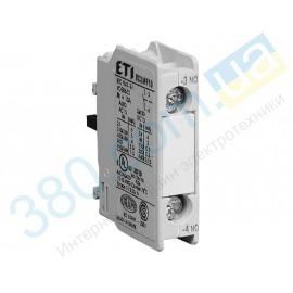 Блок-контакт BCXMFE01 (1NC) ЕТІ (4641501)