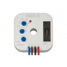 Многофункциональное реле (таблетка) SMR-H (в монтажную коробку) ETI (2470005)