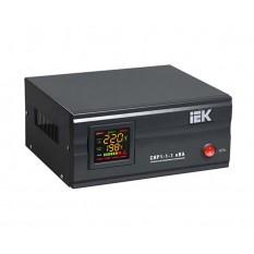 Стабилизатор напряжения СНР1-1- 0,5 кВА электронный стационарный IEK (1)