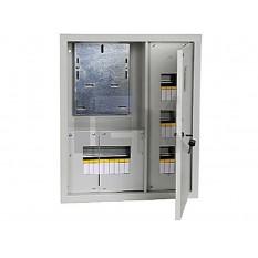 Корпус металлический  ЩУРВ-3/18зо-1 38 УХЛ3 IP30 IEK (1)
