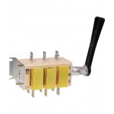 Выключатель-разъединитель ВР32И-31В31250 100А съёмная рукоятка IEK (1)