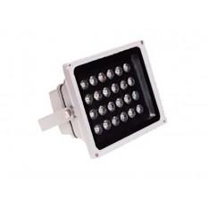 Прожектор СДО02-10 светодиодный серый дискрет IP65 IEK (1)