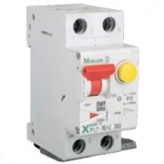 Дифференциальный автомат Moeller/EATON PFL6-10/1N/B/003 (286429)
