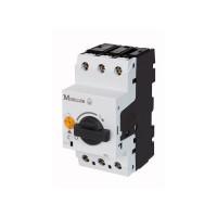 Автомат захисту двигуна EATON PKZM0-0,25 (072731)