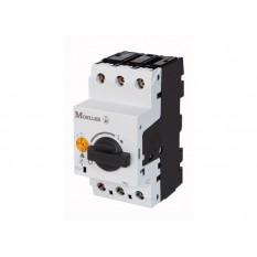 Автомат защиты двигателя Moeller/EATON PKZM0-0,16 (072730)