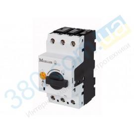 Автомат захисту двигуна EATON PKZM0-1 (72734)
