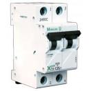 Автоматический выключатель Moeller/EATON PL4-C10/2 (293141)