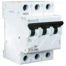 Автоматический выключатель Moeller/EATON PL4-B10/3 (293150)