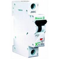 Автоматический выключатель Moeller/EATON PL6-C25/1 (286535)