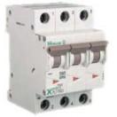 Автоматический выключатель Moeller/EATON 20А PL7-B20/3 (263390)