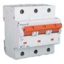 Автоматический выключатель Moeller/EATON PLHT-B20/3 (248024)