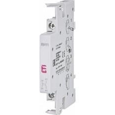 Блок-контакт RH 11 (1NO+1NC) (для типа R) ETI (2461101 )
