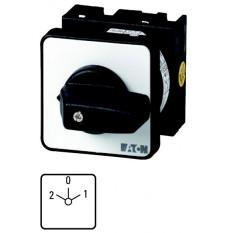 Кулачковий перемикач EATON T0-3-15391/EZ (031738)