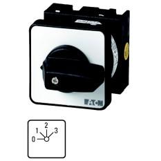 Кулачковый переключатель Moeller/EATON T0-5-8281/EZ (050717)