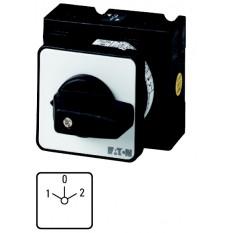 Кулачковий перемикач EATON T3-2-8211/Е (061837)