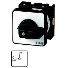 Кулачковий перемикач EATON T0-1-8200/EZ (069725)