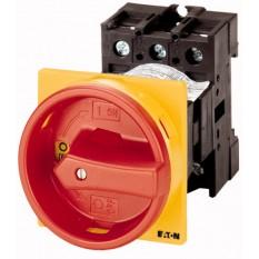 Выключатель обслуживания Moeller/EATON P1-32/V/SVB/N (095825)