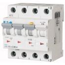 Дифференциальный автомат Moeller/EATON mRB6-16/3N/C/003-A (120660)