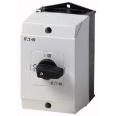 Кулачковий перемикач EATON T0-2-1/I1 (207081)