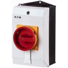 Вимикач обслуговування EATON T0-1-102/I1/SVB (207143)