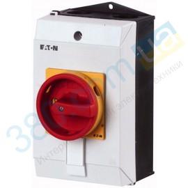 Выключатель обслуживания Moeller/EATON T0-1-102/I1/SVB (207143)