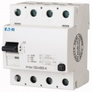 Дифференциальное реле Moeller/EATON PFDM 125/4/03 (235918)