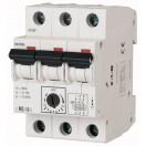 Автомат защиты двигателя Moeller/EATON Z-MS-0,63/3 (248405)