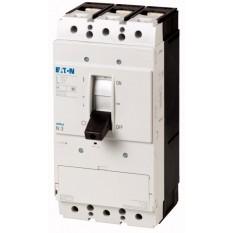 Выключатель-разъединитель Moeller/EATON N3-600 (266020)