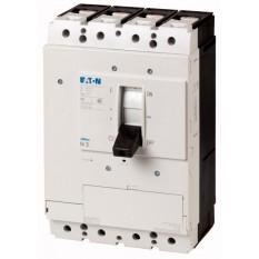 Выключатель-разъединитель Moeller/EATON N3-4-630 (266024)