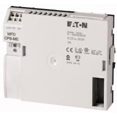 Блок процессора/питания Moeller/EATON MFD-CP8-ME (267164)