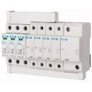Оборудование защиты от перенапряжения Moeller/EATON SP-B+C/3+1 (267510)