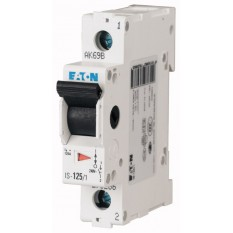 Выключатель нагрузки Moeller/EATON IS-40/1 (276270)