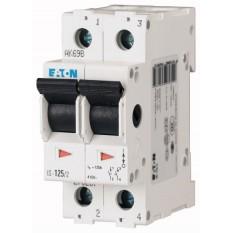 Выключатель нагрузки Moeller/EATON IS-63/2 (276275)