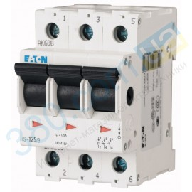 Выключатель нагрузки Moeller/EATON IS-100/3 (276284)