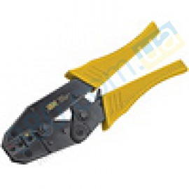 Клещи обжимные IEK КО-01 1,5-6 мм (1)