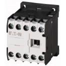 Вспомогательный контактор Moeller/EATON DILER-22-G(24VDC) (010042)
